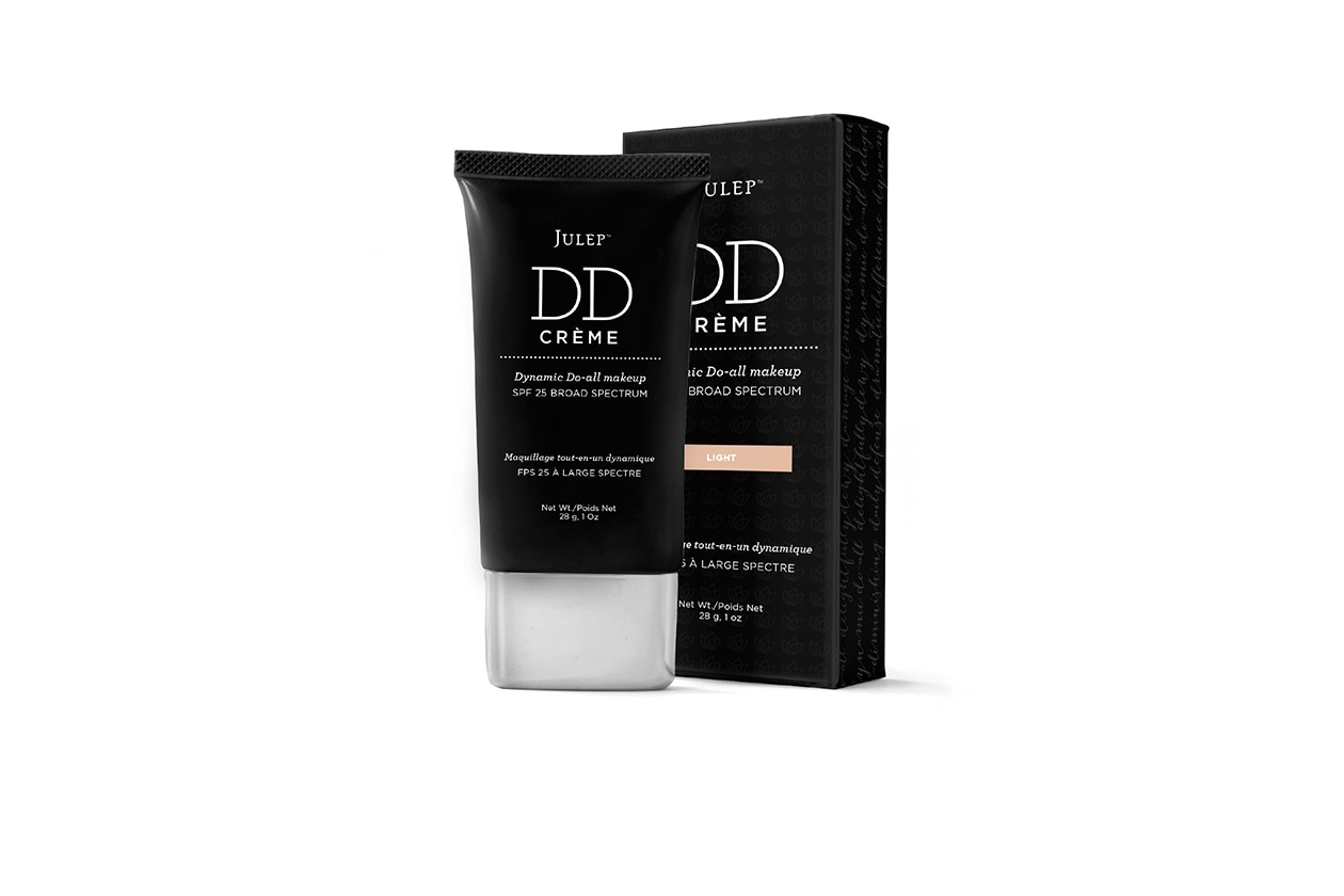 DD CREAM: DYNAMIC DO-ALL MAKEUP BY JULEP