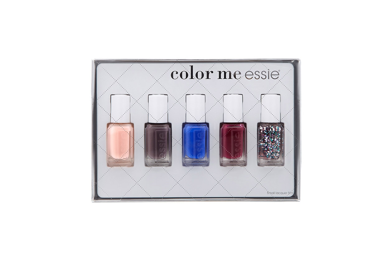 Essie Color Me