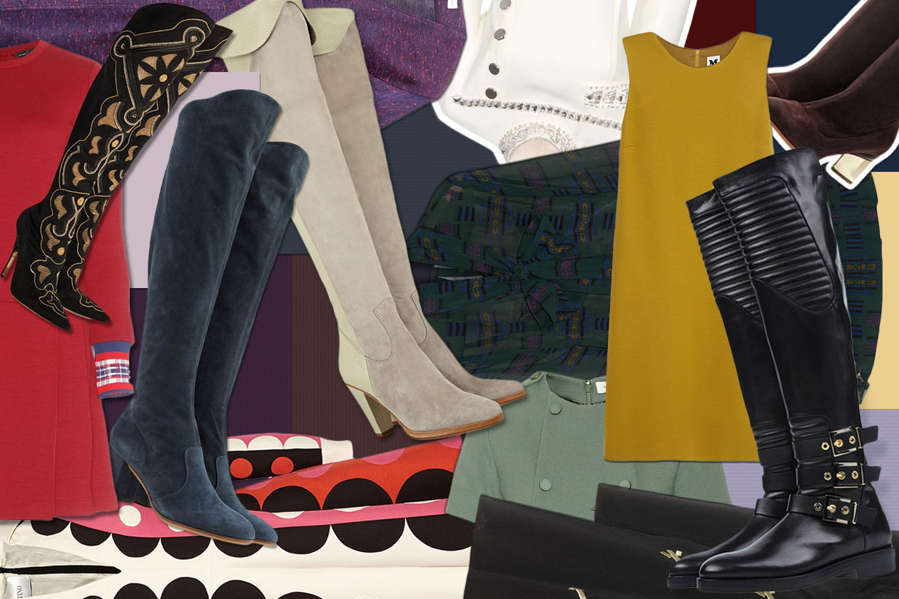 Moda: abbigliamento e accessori Grazia.it