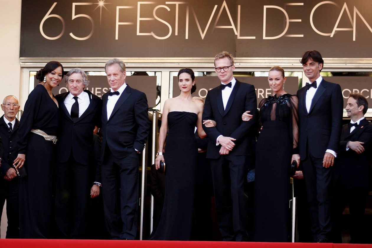 once upon a time premiere cannes 2012