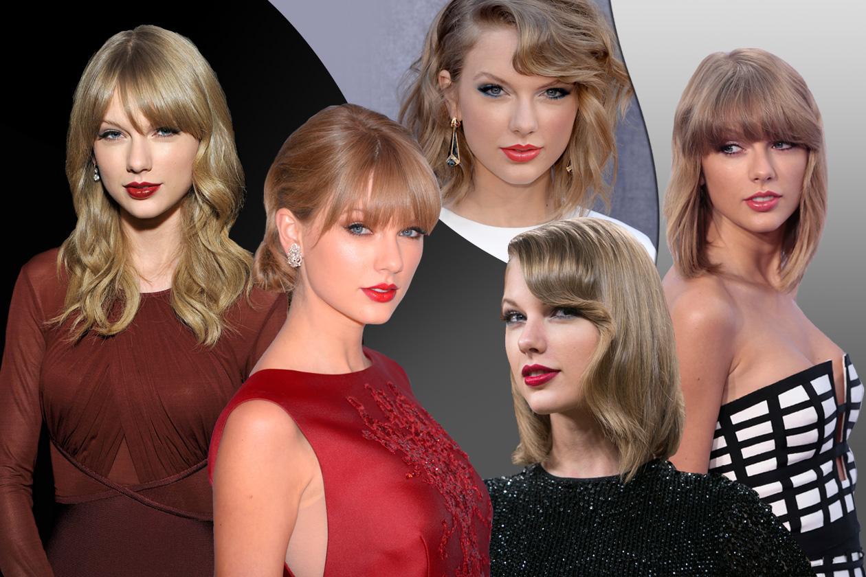 Taylor Swift capelli: la country girl bionda dagli hairstyle eleganti
