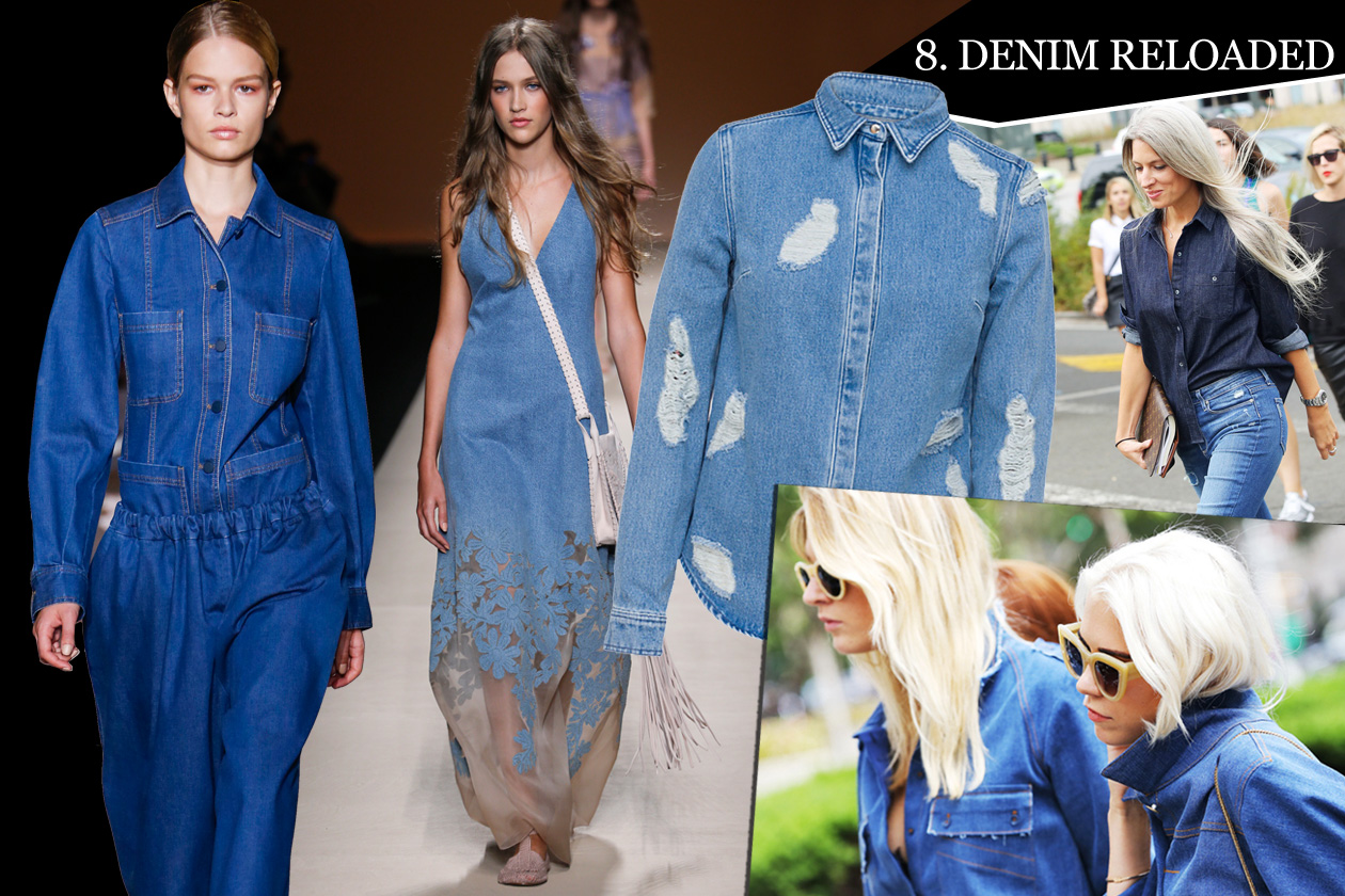 8. Denim reloaded