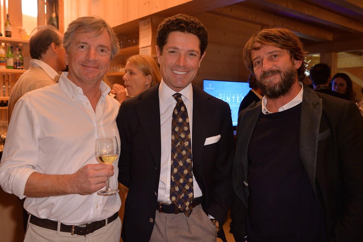 Alvise Toso;Matteo Marzotto;Giovanni Soldini MNT 2893