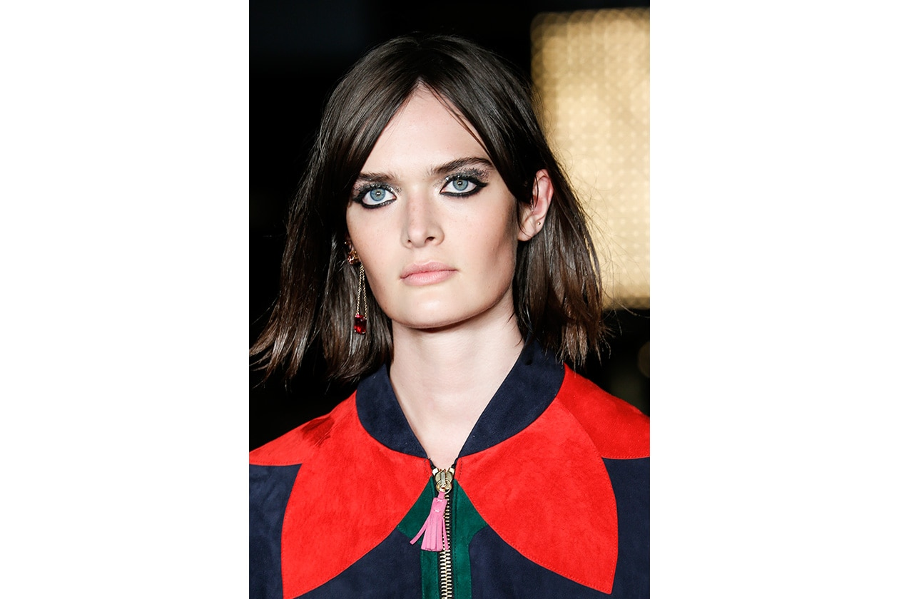 BEAUTY capelli medi PE 2015 House of Holland bty W S15 L 003