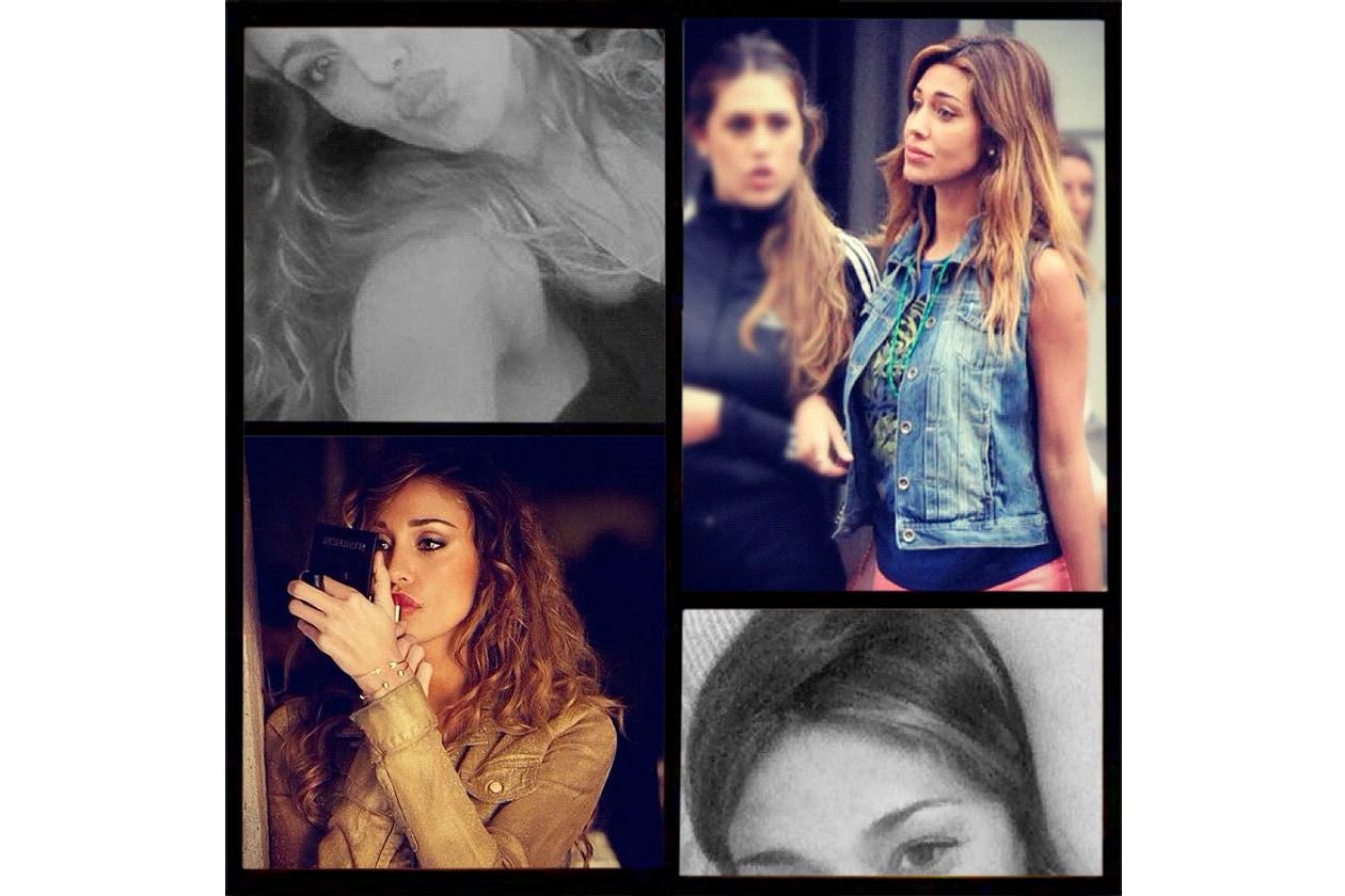 Beauty Capelli Belen Instagram 2