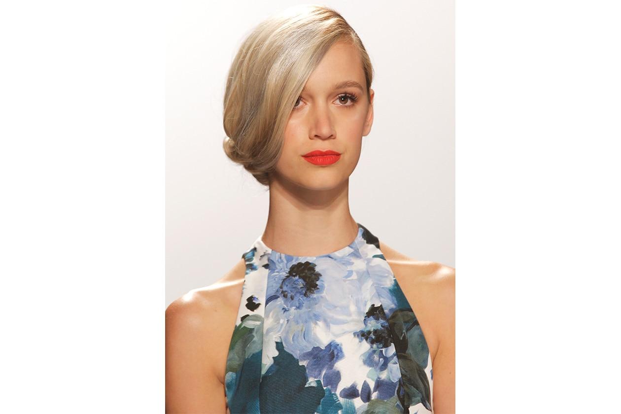 Beauty SPRING LIPS BoldRed Carmen Marc Valvo bty W S15 N 001