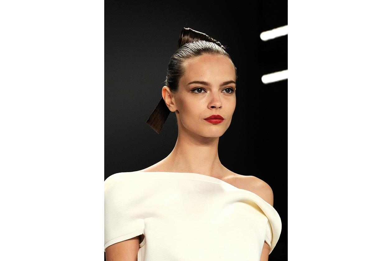 Beauty SPRING LIPS BoldRed Carolina Herrera bty W S15 N 002