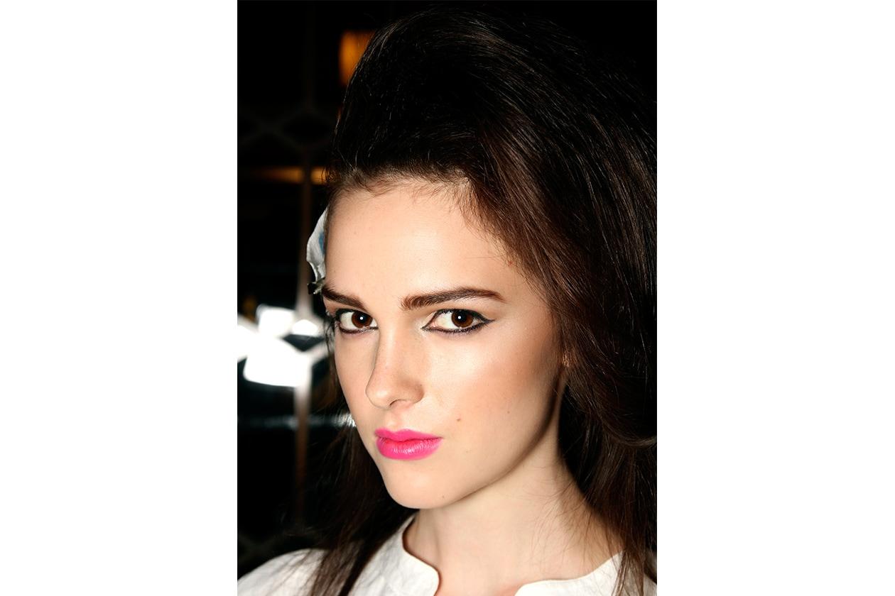 Beauty SPRING LIPS BrightPink Hema Kaul bbt W S15 L 003