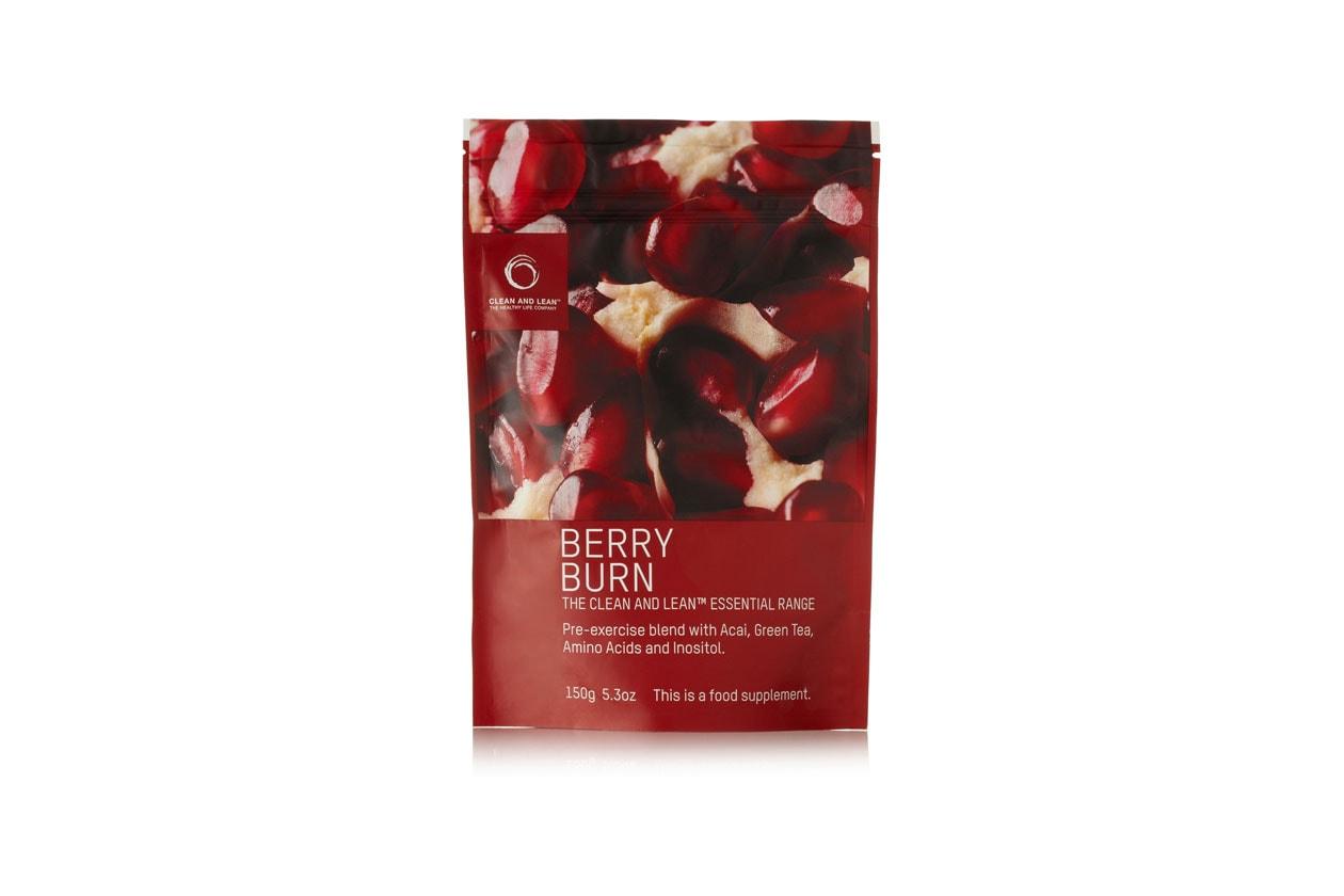 Berry Burn