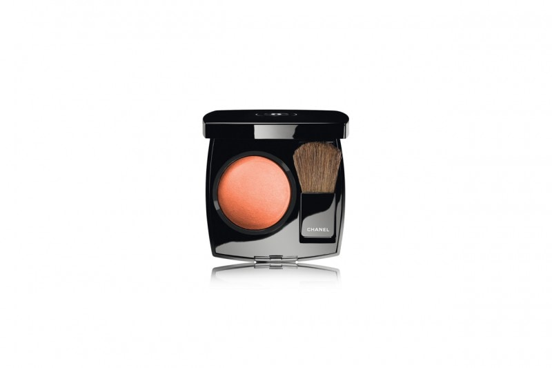 CHANEL BLUSH JOUES CONTRASTE malice