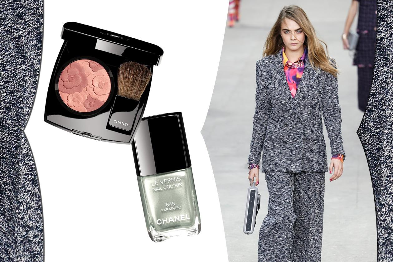 Cinquanta sfumature di grigio beauty&fashion: l'eleganza francese