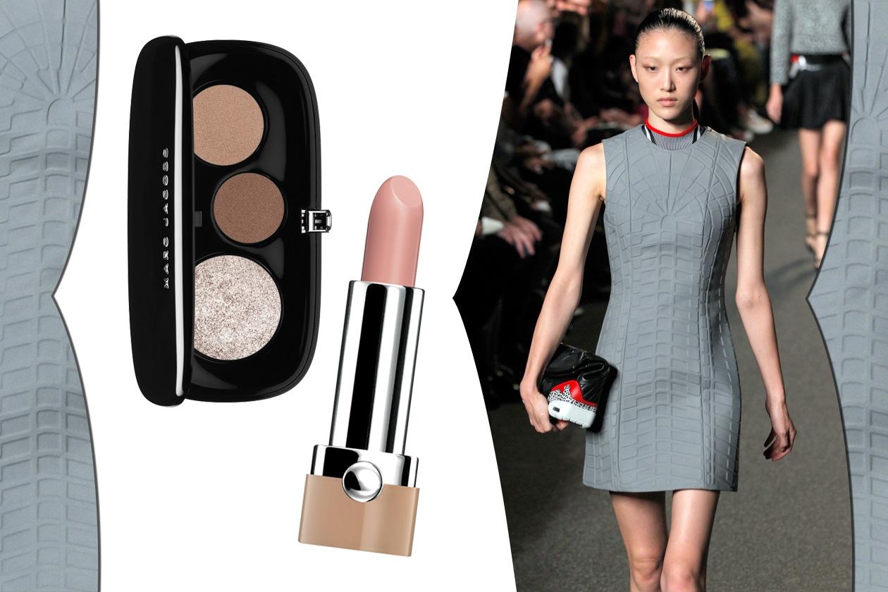Cinquanta sfumature di grigio beauty&fashion: la versione nude