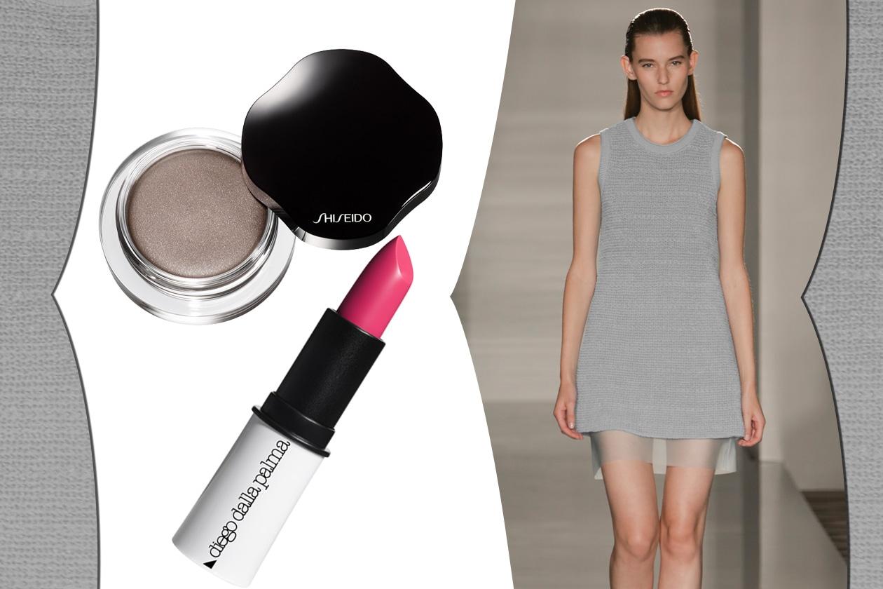 Cinquanta sfumature di grigio beauty&fashion: minimal