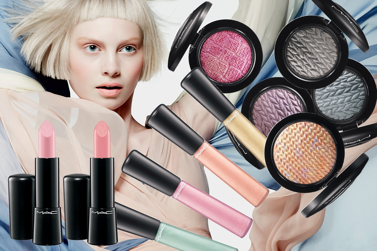Collezioni trucco: MAC Cosmetics Lightness of Being