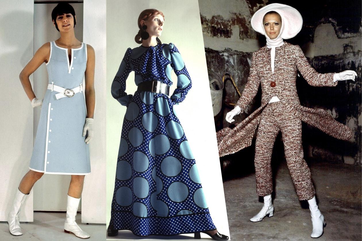 Couture di ieri