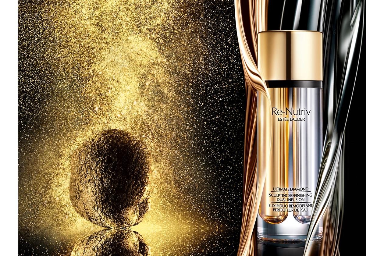 Creme viso di lusso: Estée Lauder Re-Nutrive Ultimate Diamond Serum