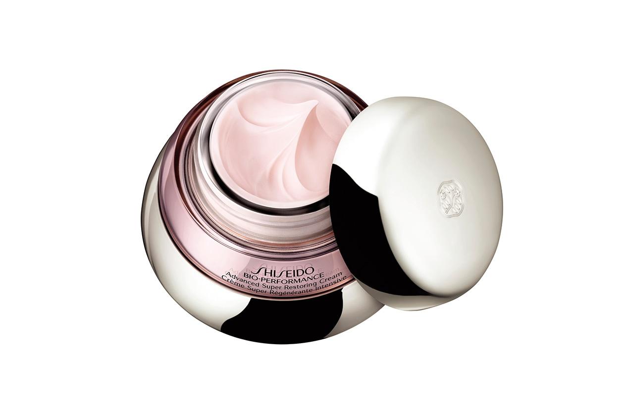 Creme viso di lusso: Shiseido Advanced Super Restoring Cream