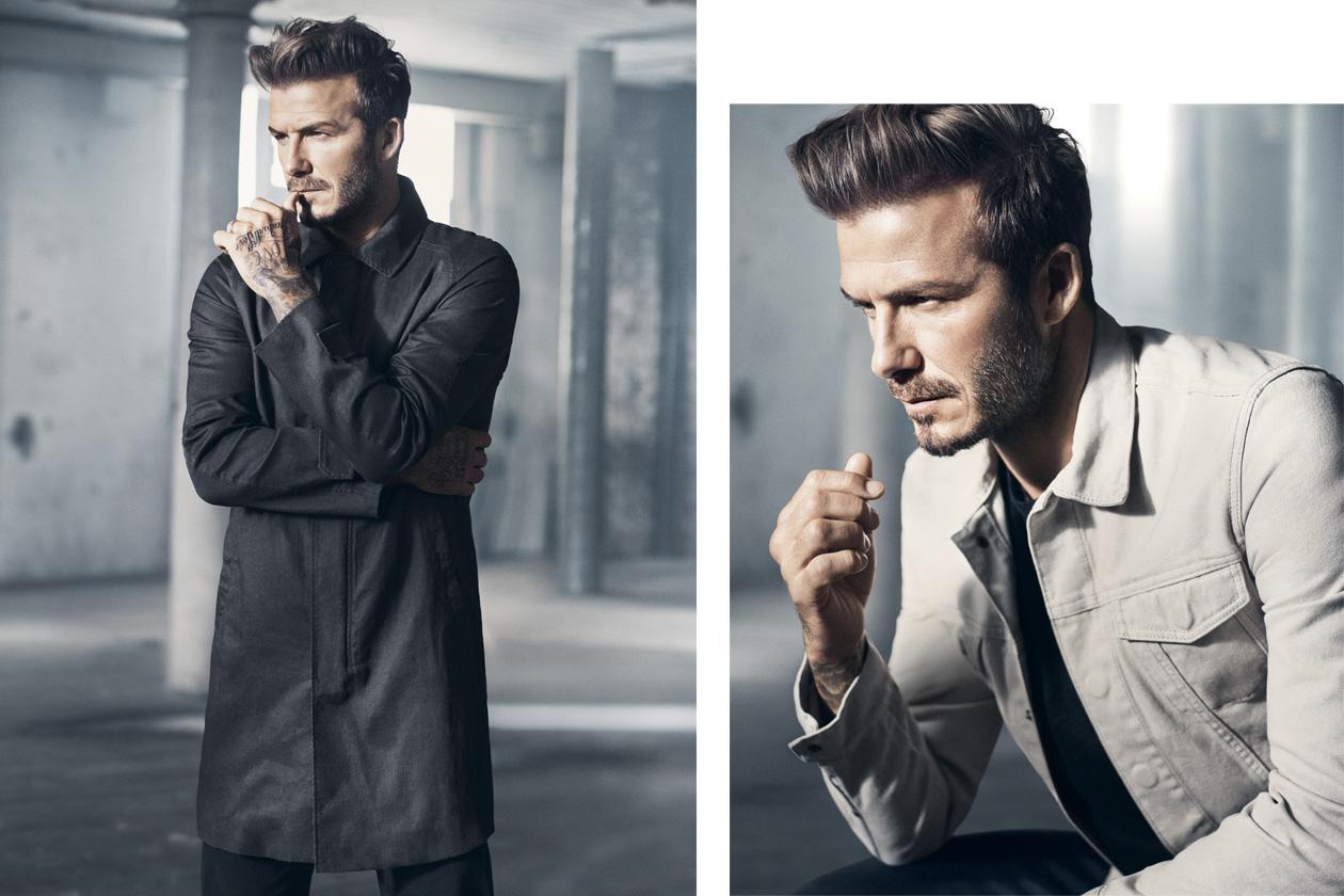 David Beckham Modern Essentials (2)
