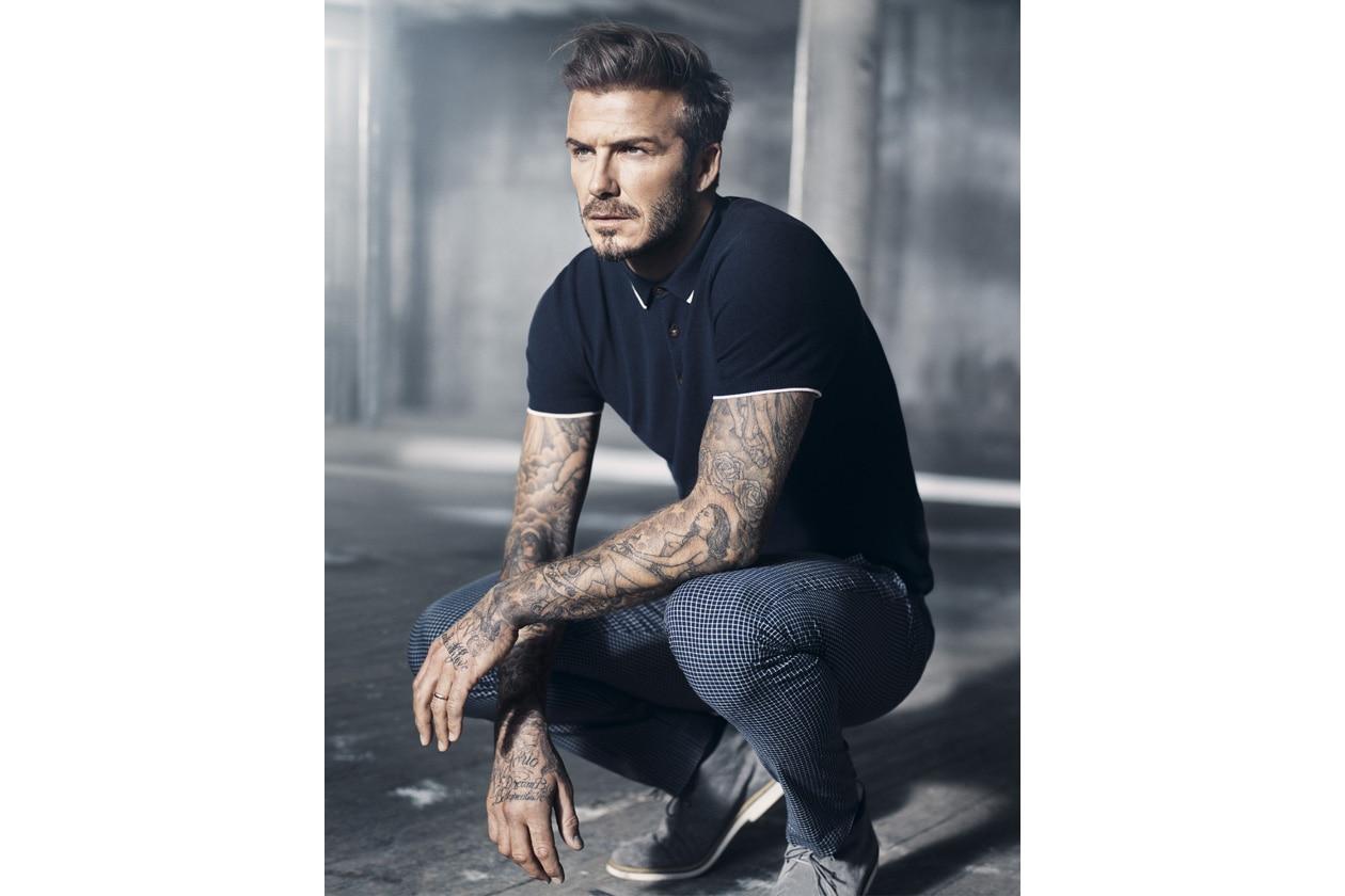 David Beckham Modern Essentials (3)