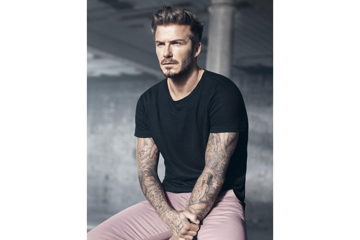 David Beckham Modern Essentials (4)