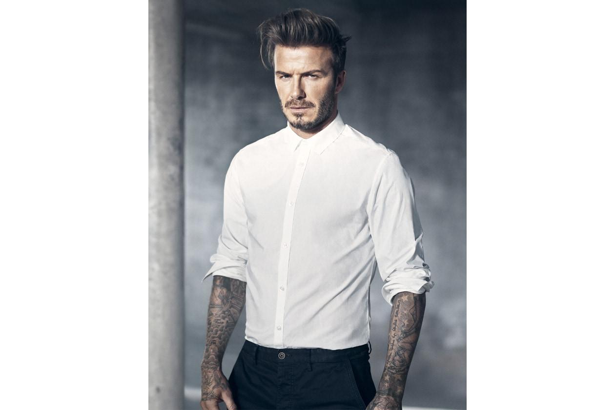 David Beckham Modern Essentials (5)