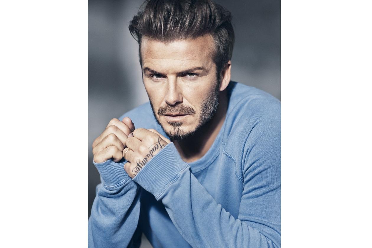 David Beckham Modern Essentials (6)
