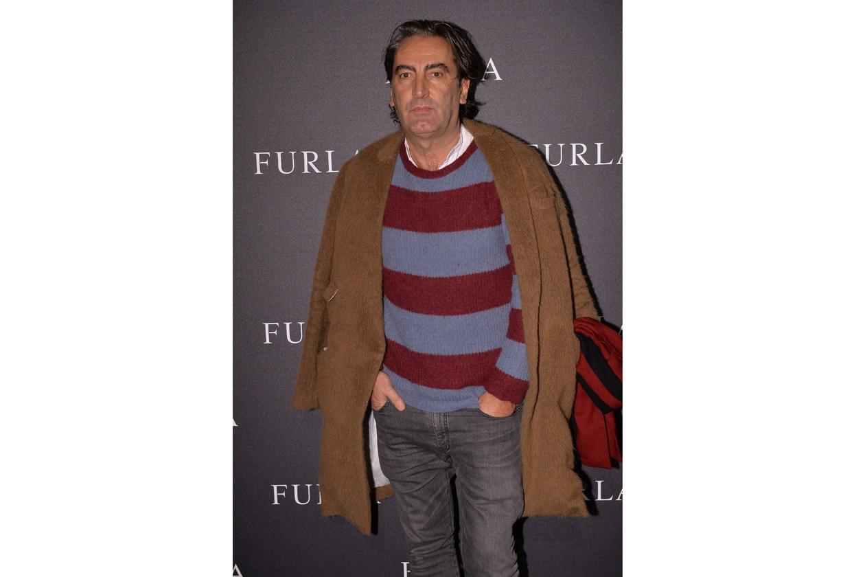 Furla Uomo FW15 @Pitti Beppe Angiolini