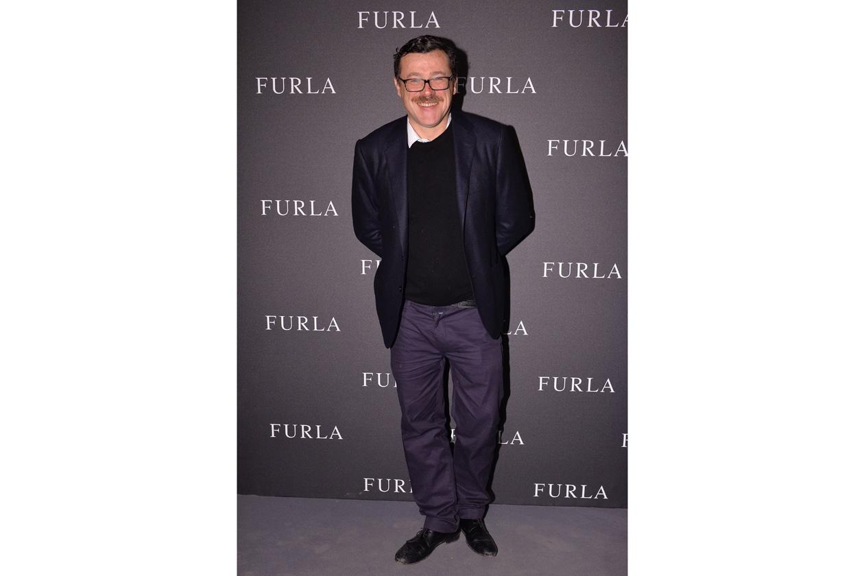 Furla Uomo FW15 @Pitti Carlo Antonelli