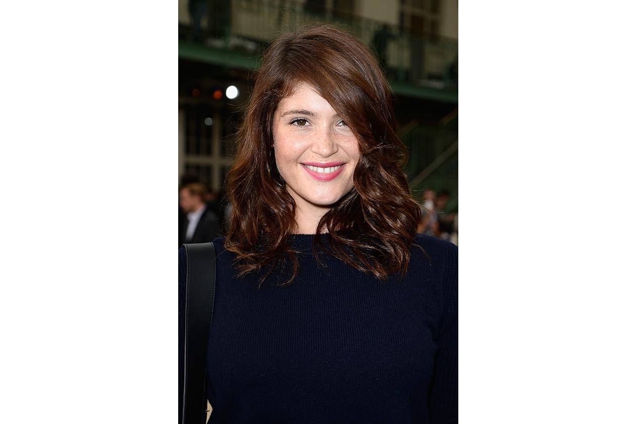 Gemma Arterton hairstyle: settembre 2013
