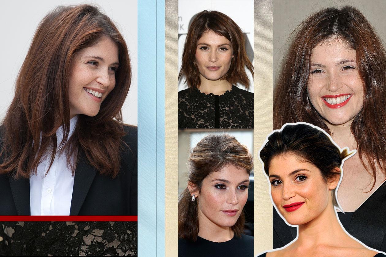 Gemma Christina Arterton capelli: i migliori hairstyle selezionati da Grazia.IT