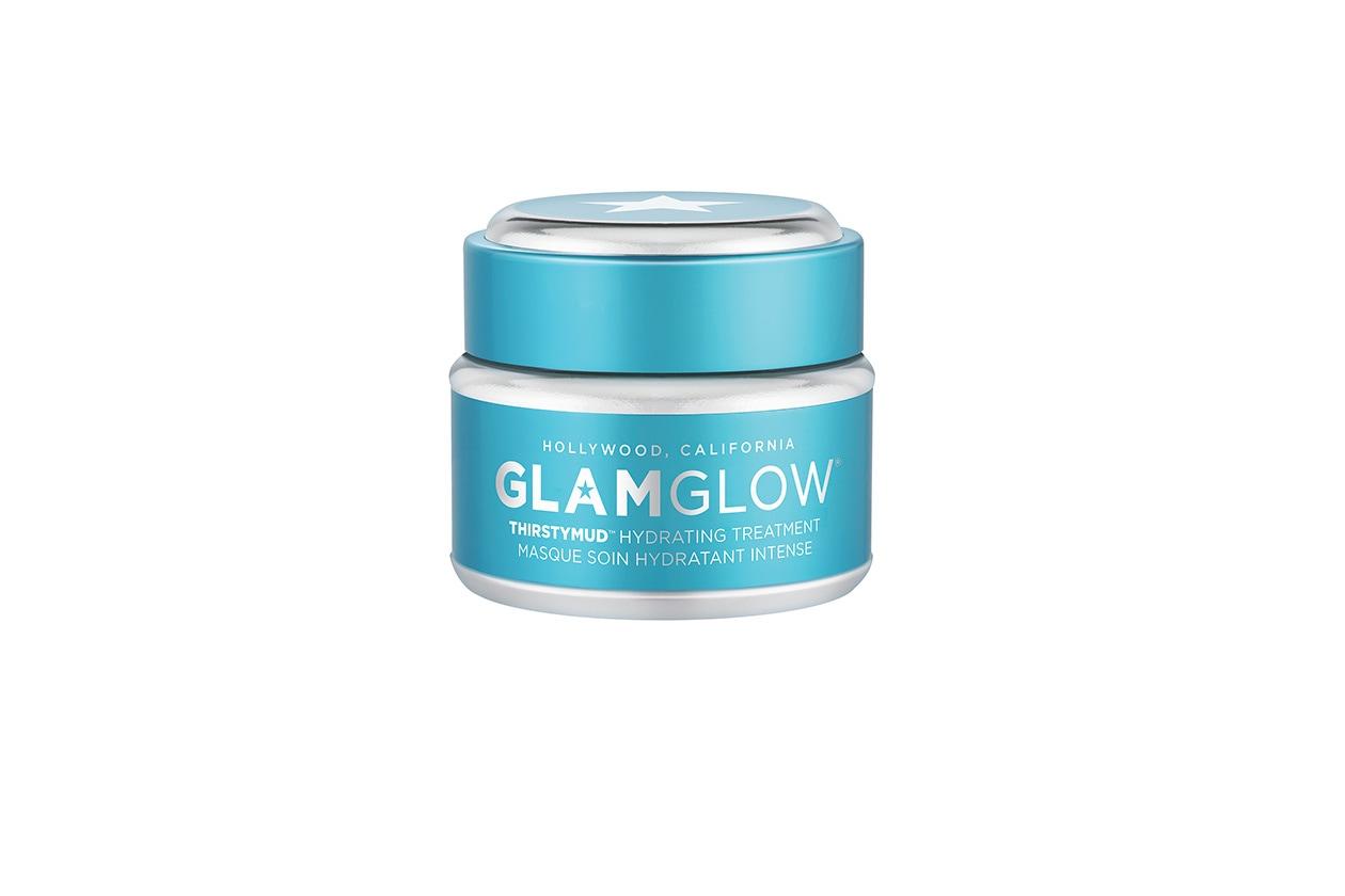 GlamGlow THIRSTYMUD Maschera Idratante Intensiva