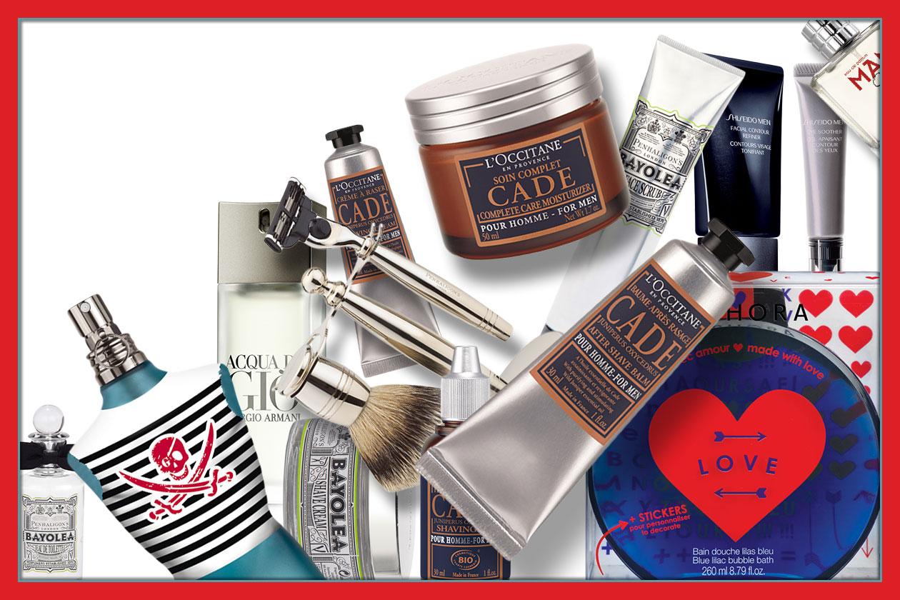 I regali di San Valentino per lui: scegliete con i consigli di Grazia.IT