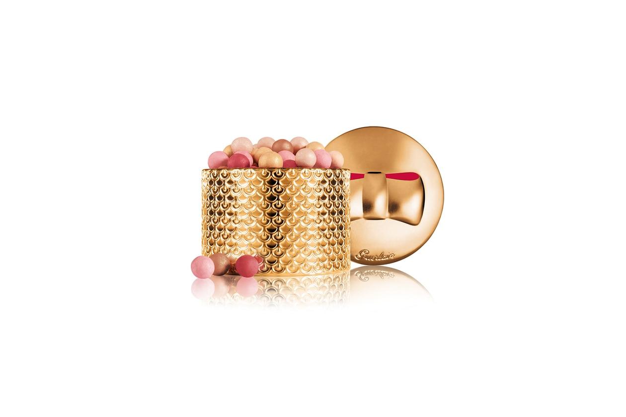 ILLUMINANTI VISO: Guerlain Perles d'Étoile