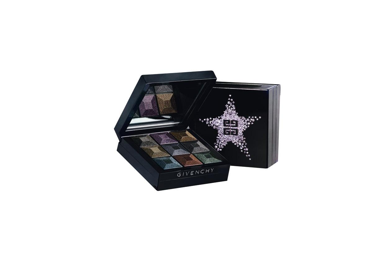 Le Prismissime Yeux Noirs En Folie di Givenchy