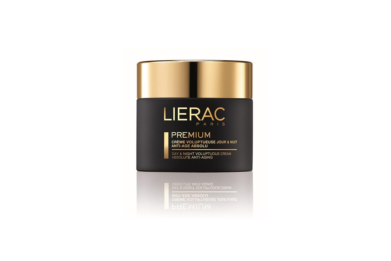 Lierac Premium Crème Voluptueuse Jour & Nuit Anti-Age Absolu