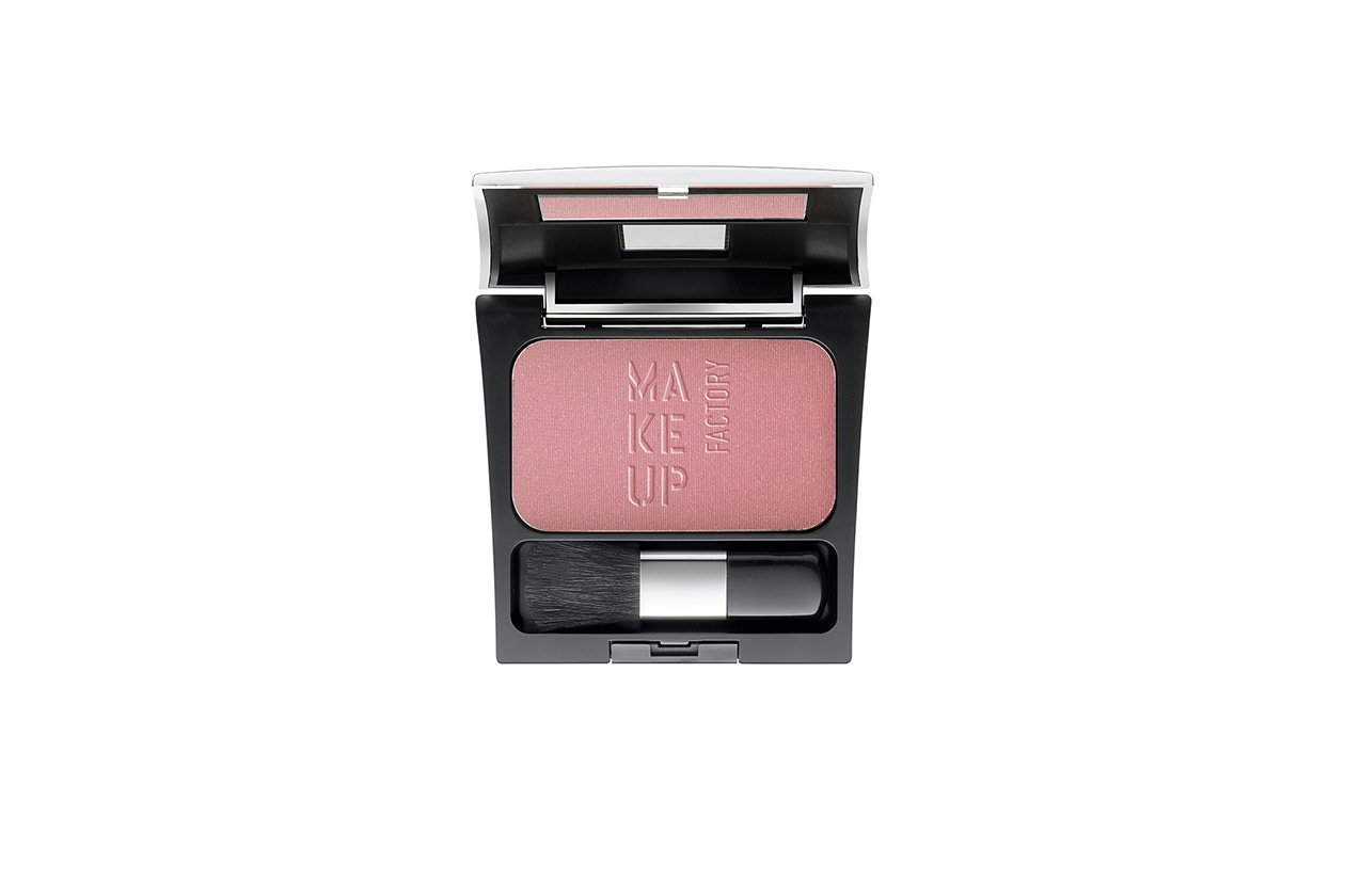 Make Up Factory Blusher 13 Nostalgic Rosewood