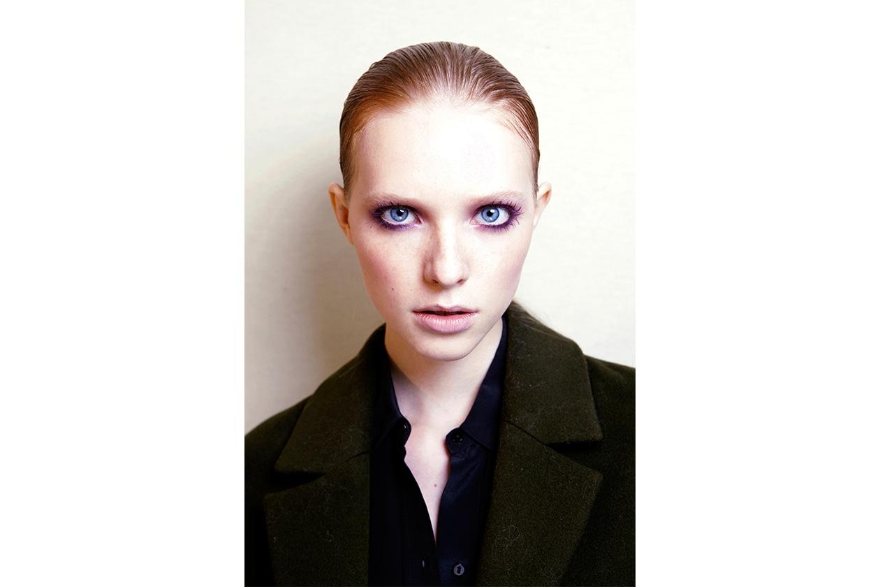 Make Up Occhi PE15: Bronzo & Rame