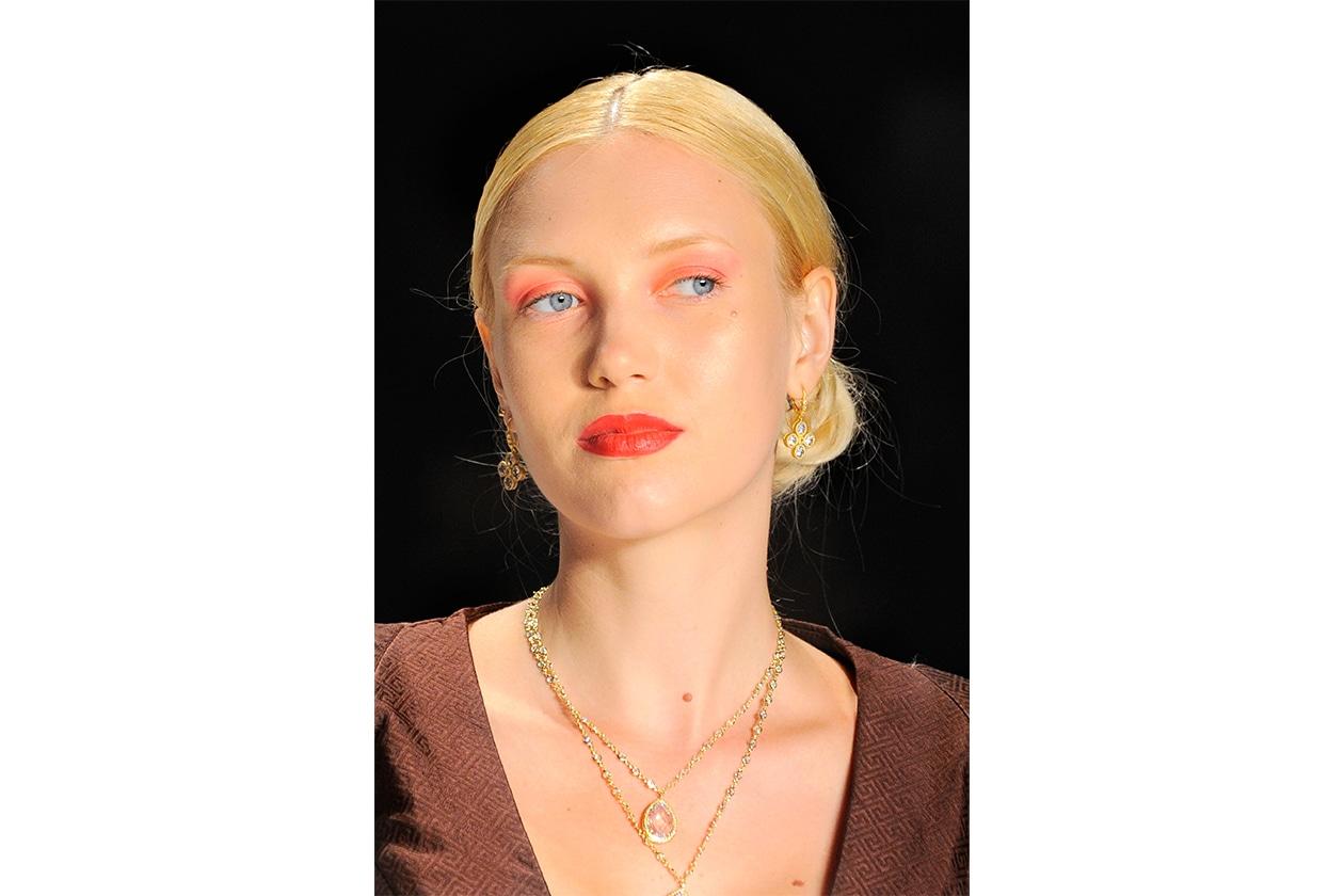 Make Up Occhi PE15: Neon