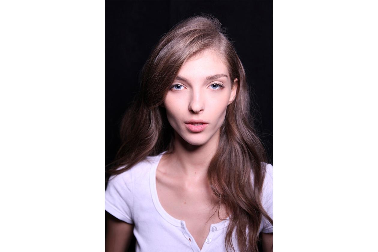 Make Up Occhi PE15: Nude