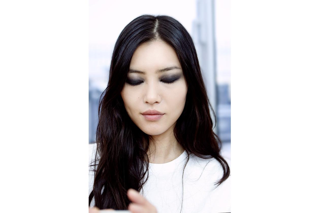 Make Up Occhi PE15: Smokey Eyes
