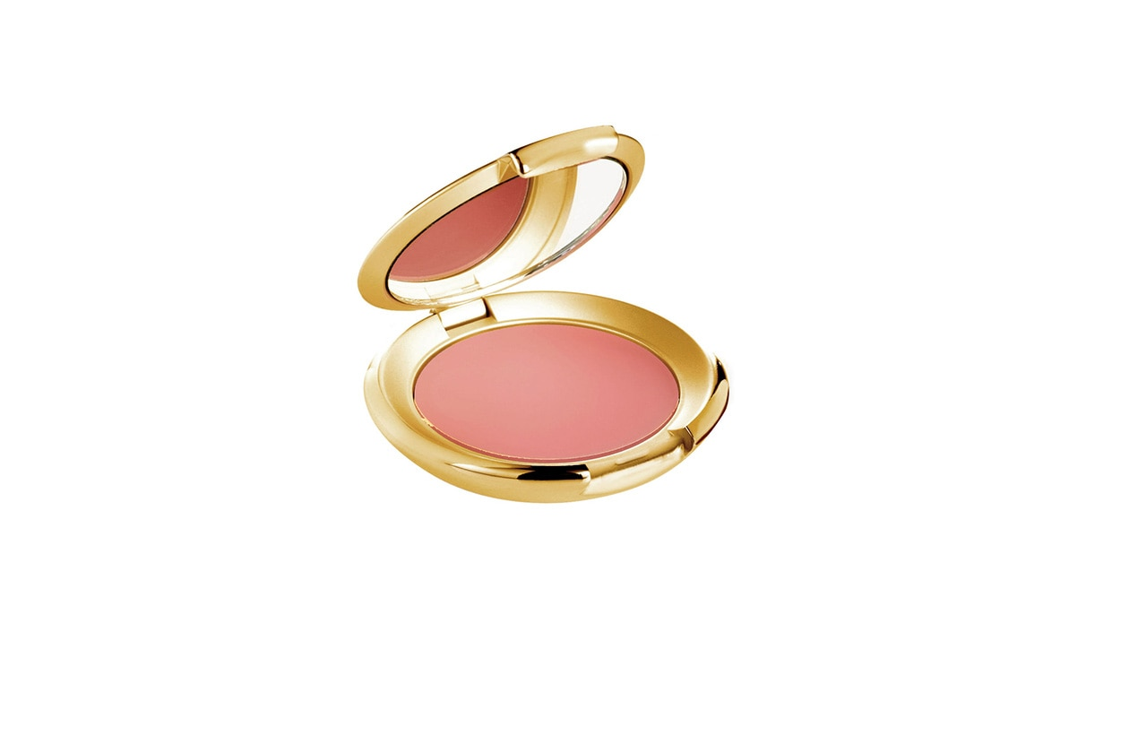 Make up romantico: Elizabeth Arden Cream Blush