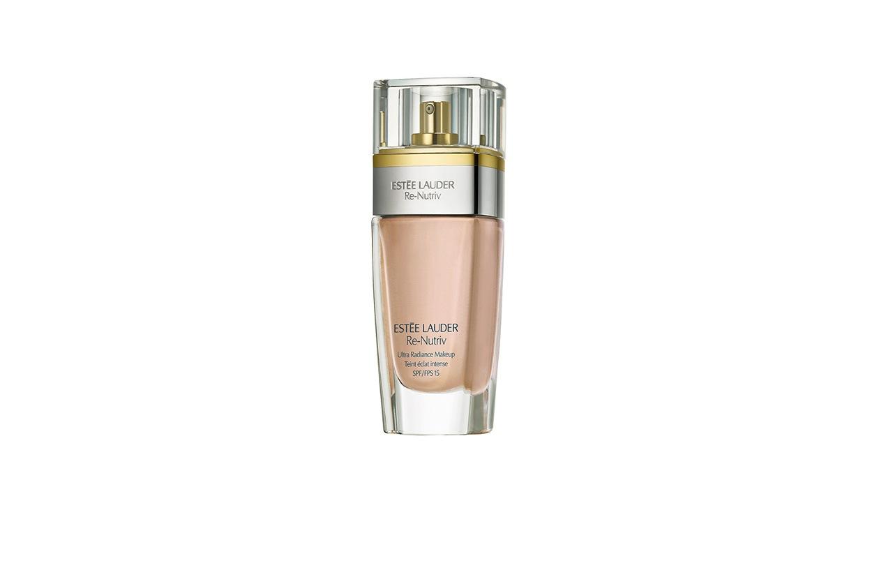 Make up romantico: Estée Lauder Re Nutriv Ultimate Radiance Makeup
