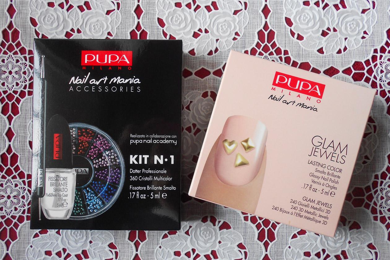 Manicure di San Valentino: le decorazioni