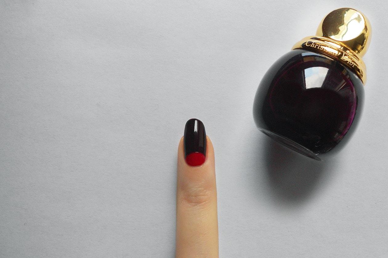 Manicure di San Valentino: step 4