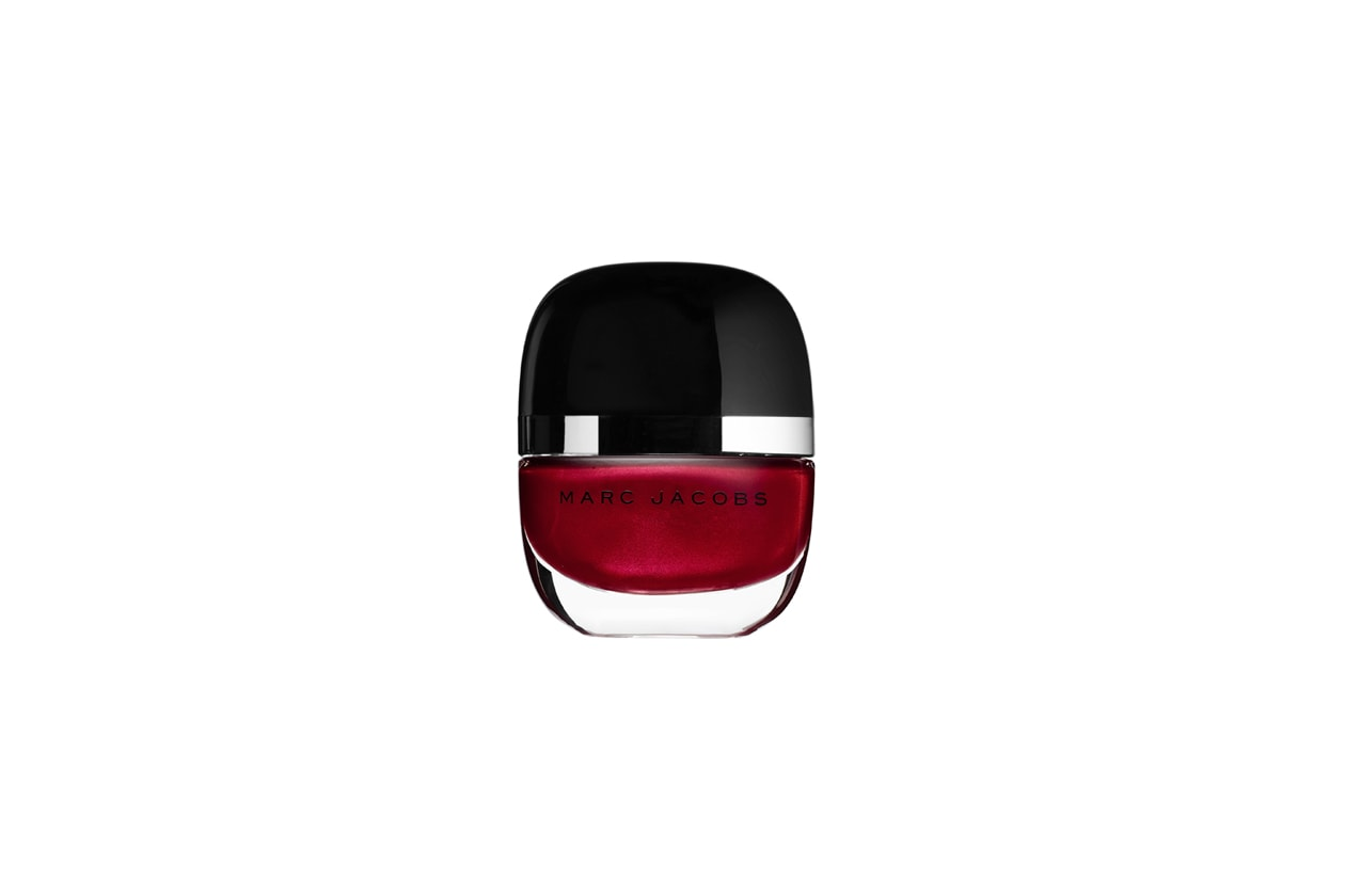 Marc Jacobs Beauty Enamored Nail Glaze Desire Wine