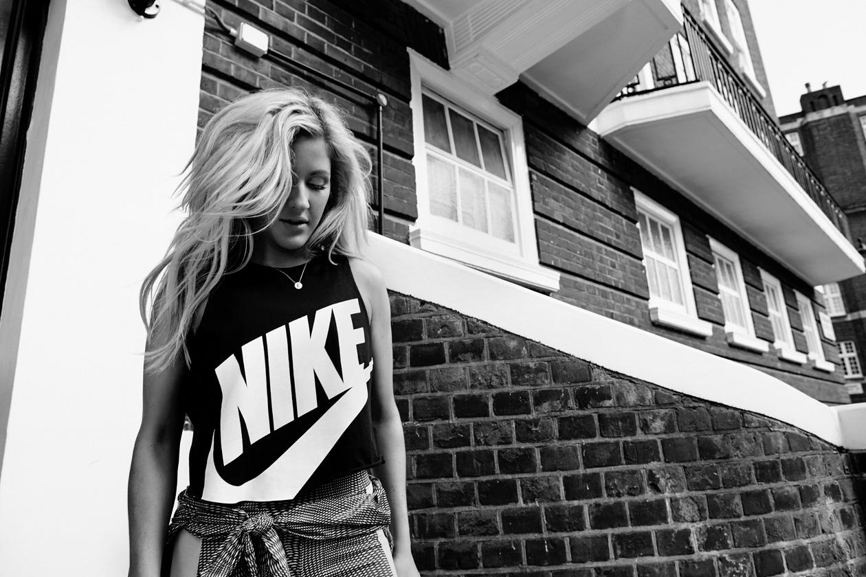 Nike Ellie Goulding 1 original