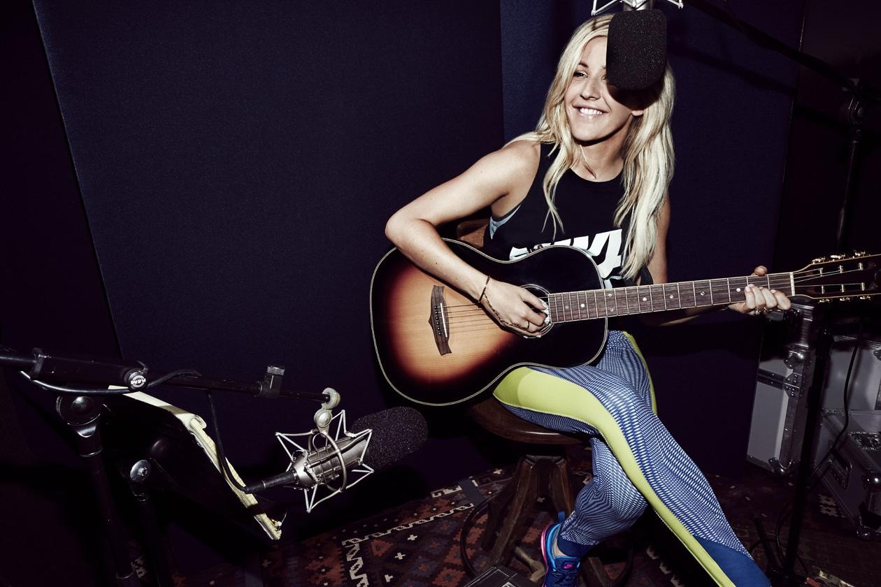 Nike Ellie Goulding 12 original