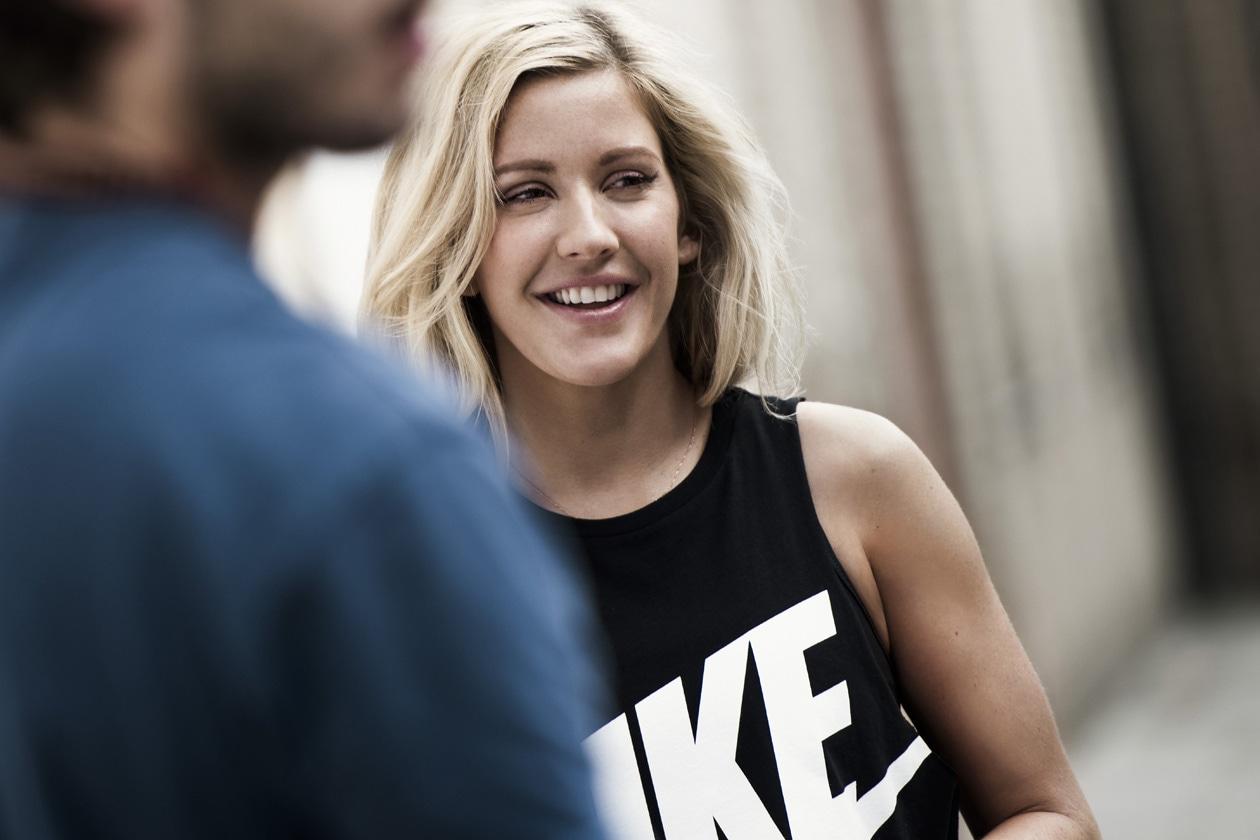 Nike Ellie Goulding 15 original