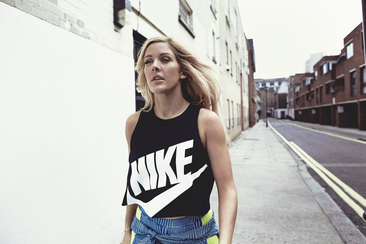 Nike Ellie Goulding 2 original