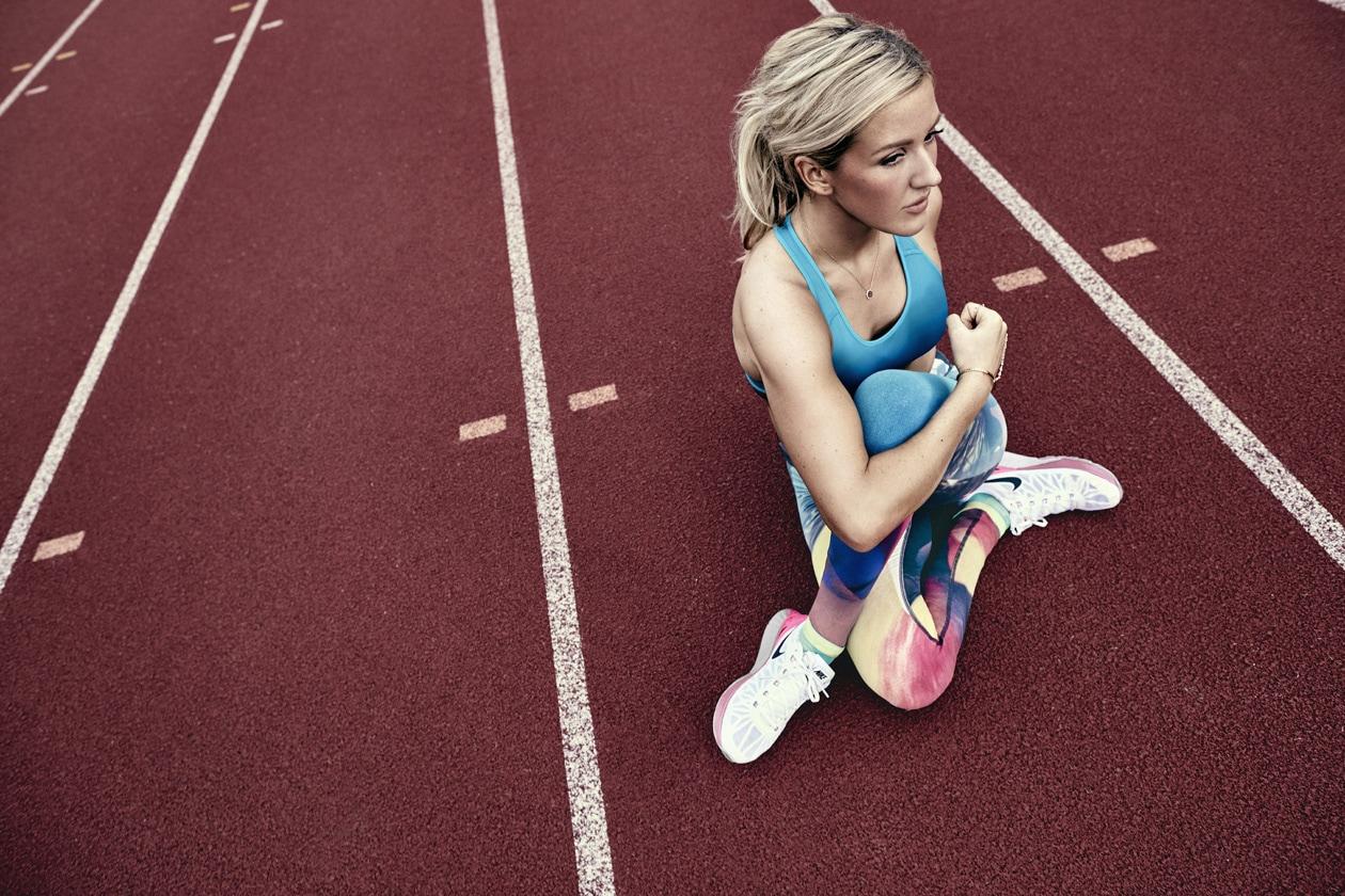 Nike Ellie Goulding 6 original